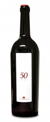 50'Anniversary  - Magnum