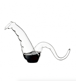Decanter Dragon Twenty Twelve