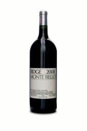 Ridge Monte Bello 2009  - magnum.