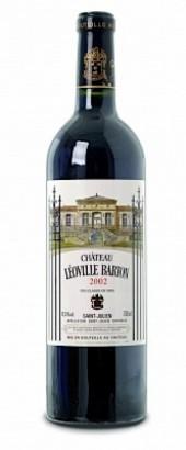 Château Léoville-Barton 2010