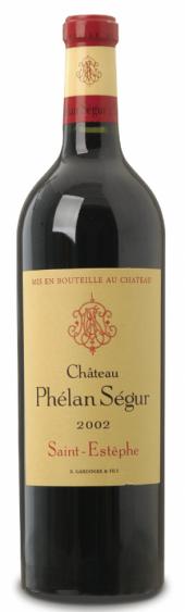 Château Phélan-Ségur 2010