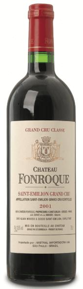 Château Fonroque 2010