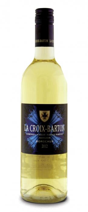 La Croix Barton Blanc 2012