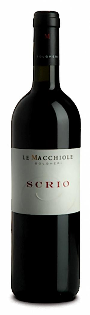 Scrio Rosso IGT 2009