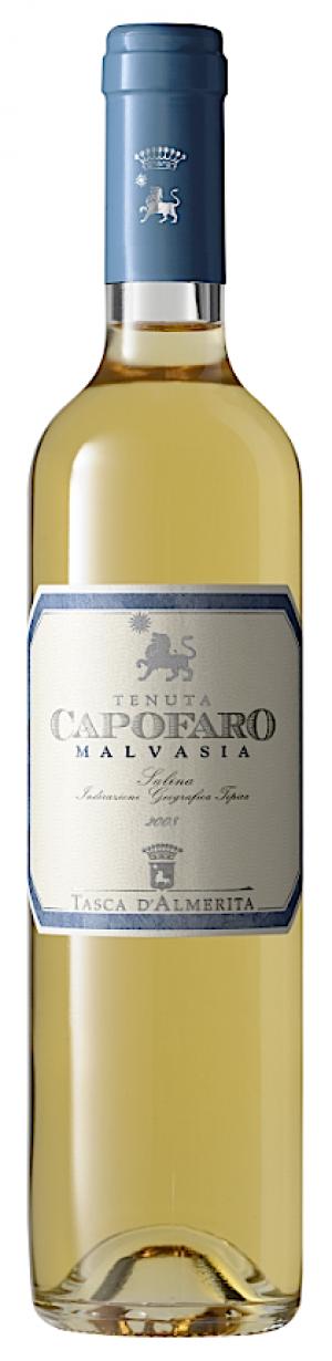 Capofaro Malvasia di Salina 2011  - 500 ml
