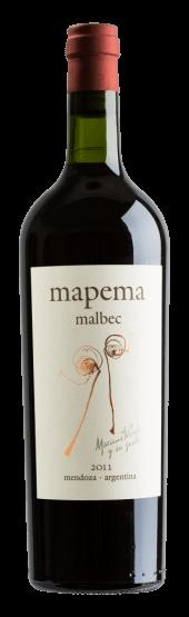 Mapema Malbec 2011