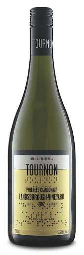 Domaine Tournon Landsborough Vineyard Mathilda Chardonnay 2012
