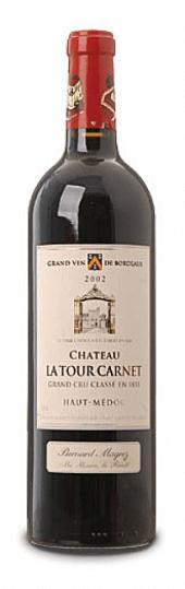 Château La Tour Carnet 2010