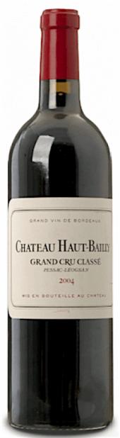 Château Haut Bailly 2010