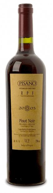 RPF Pinot Noir 2010