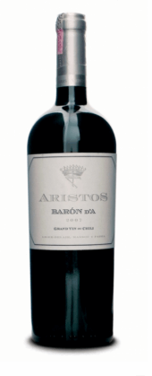 Baron D'A 2009