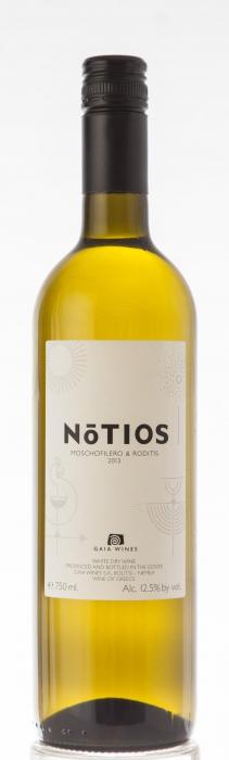 Nótios White 2013