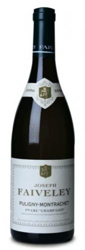 Puligny-Montrachet 1er Cru Champgains 2012