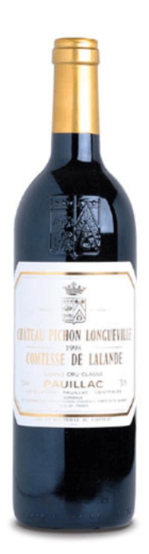 Château Pichon Lalande 2011