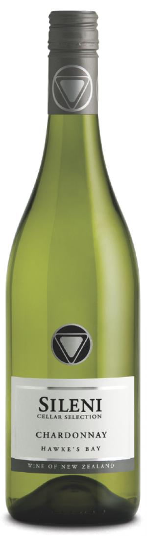 Sileni Cellar Selection Chardonnay 2013