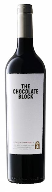 Chocolate Block 2012