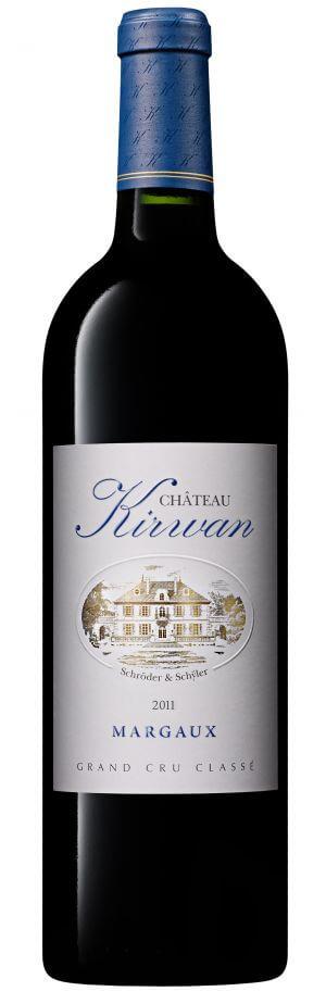 Château Kirwan 2011