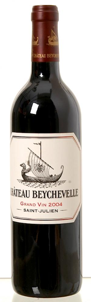 Château Beychevelle 2011