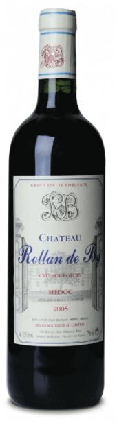 Château Rollan de By 2011