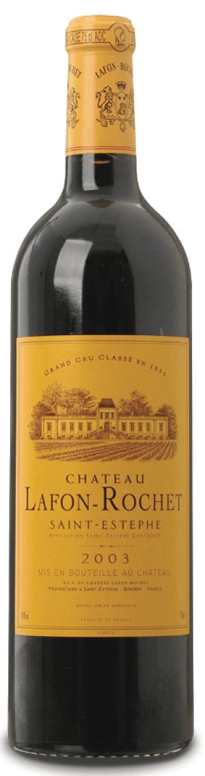 Château Lafon-Rochet 2011