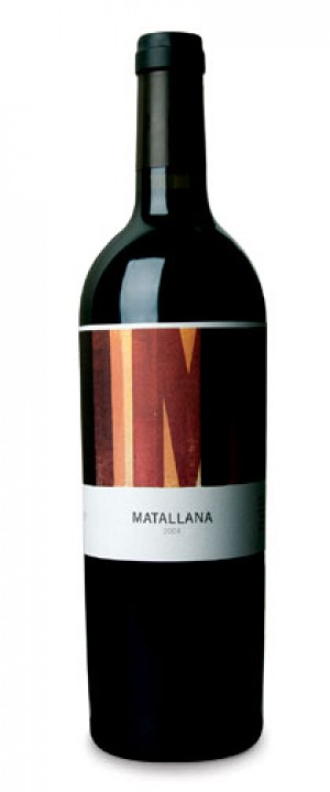 Matallana Ribera del Duero 2009