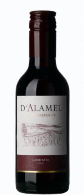 D'Alamel Carménère 2013  - 187 ml