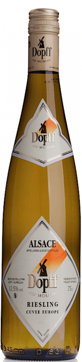 Riesling Cuvée Europe 2014