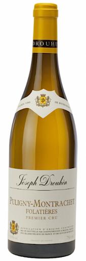 Puligny-Montrachet Premier Cru Folatières 2013