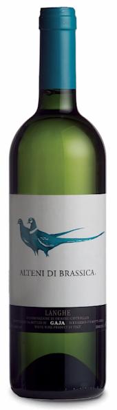Alteni di Brassica Langhe Sauvignon Blanc 2013