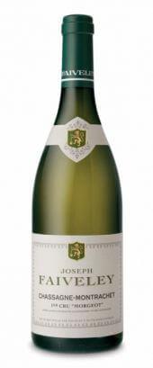 Chassagne-Montrachet 1er Cru Morgeot 2013