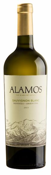 Alamos Sauvignon Blanc 2015