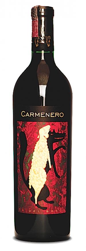 Carmenero Carménère 2008