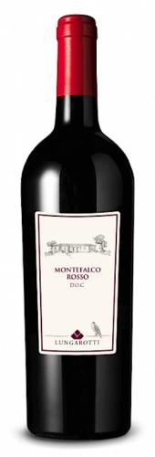 Rosso di Montefalco 2012