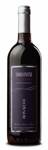 Sangiovese Toscana IGT 2015