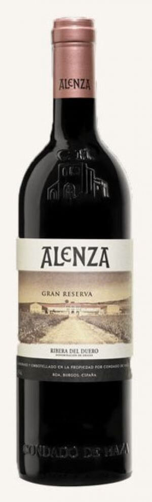 Alenza Gran Reserva 2006