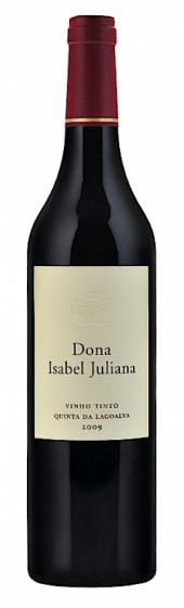 Dona Isabel Juliana 2012