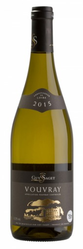 Vouvray 2015