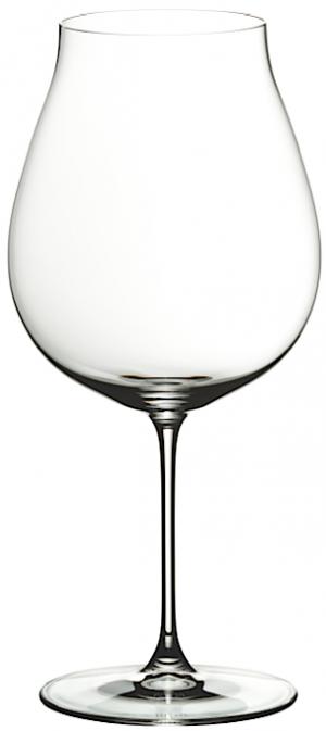Taça Pinot Noir / Nebbiolo / Rose Champ - Kit com 2 Taças - Linha Veritas NW