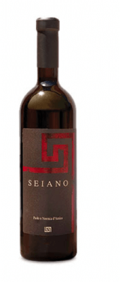 Seiano rosso IGT 2015