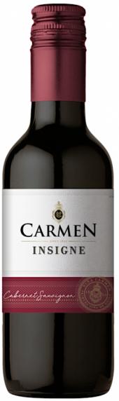 Carmen Insigne Cabernet Sauvignon 2016  - 187 ml