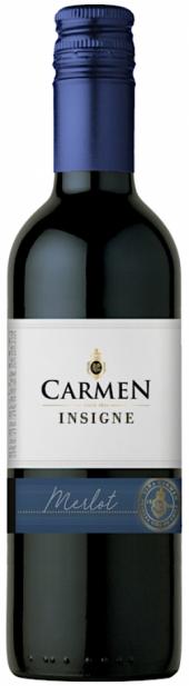 Carmen Insigne Merlot 2016  - meia gfa.