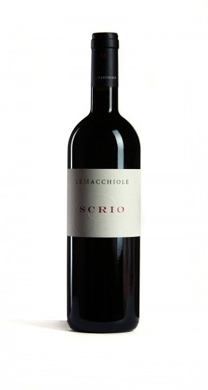 Scrio Rosso IGT 2012