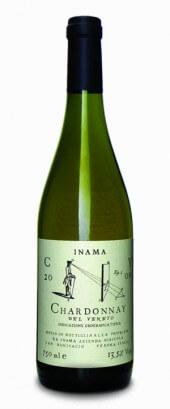 Chardonnay del Veneto 2015