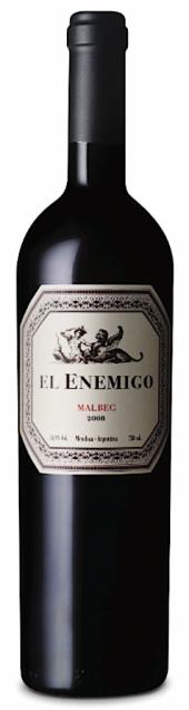 El Enemigo Malbec 2014