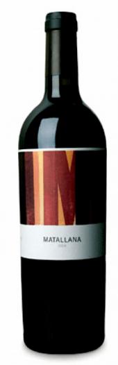 Matallana Ribera del Duero 2011