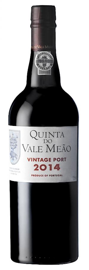 Quinta do Vale Meão Vintage Port 2014