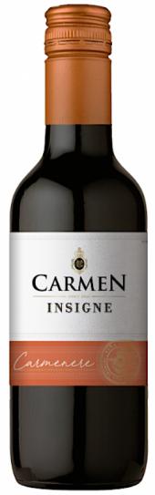 Carmen Insigne Carmenere 2016  - 187 ml