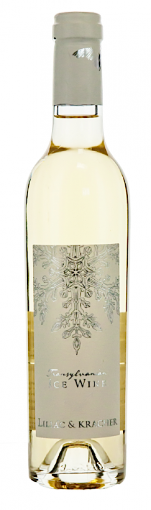 Transylvanian Ice Wine  - meia gfa.