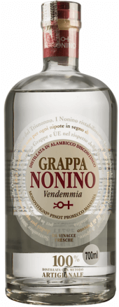 Grappa Vendemmia  - 700 ml