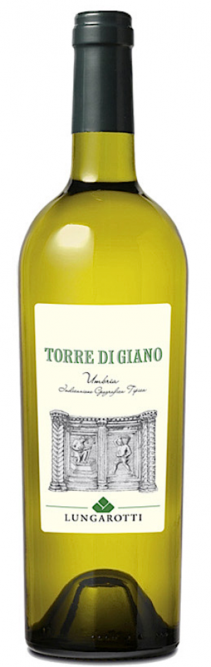 Torre di Giano Bianco di Torgiano DOC 2016